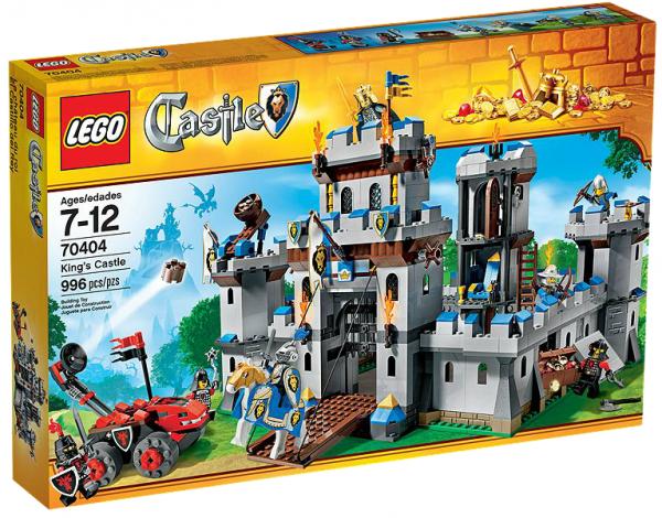 LEGO® Castle 70404 Große Königsburg