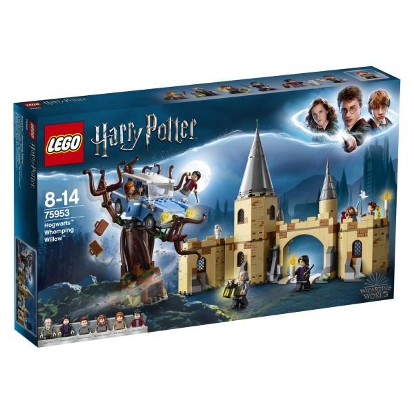 LEGO® Harry Potter 75953 Die Peitschende Weide von Hogwarts