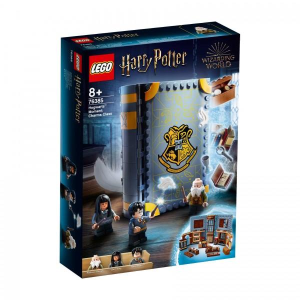 LEGO® Harry Potter 76385 Hogwarts™ Moment: Zauberkunstunterricht