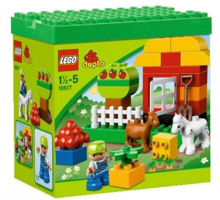 LEGO® DUPLO® 10517 Mein erster Garten