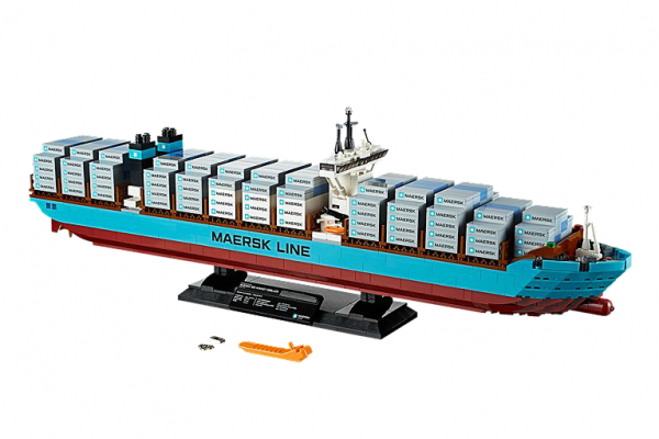 LEGO® 10241 Maersk Containerschiff