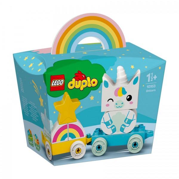 LEGO® DUPLO® 10953 Mein erstes Einhorn