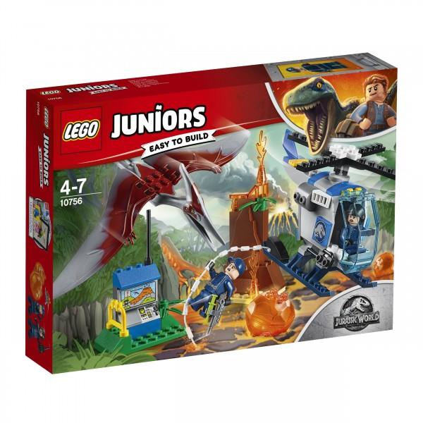LEGO® Juniors 10756 Flucht vor dem Pteranodon