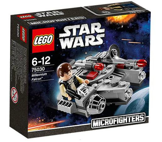 LEGO® Starwars 75030 Millennium Falcon