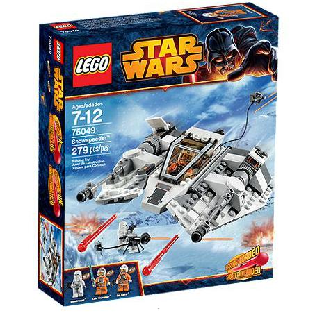 LEGO® Star Wars 75049 Snowspeeder