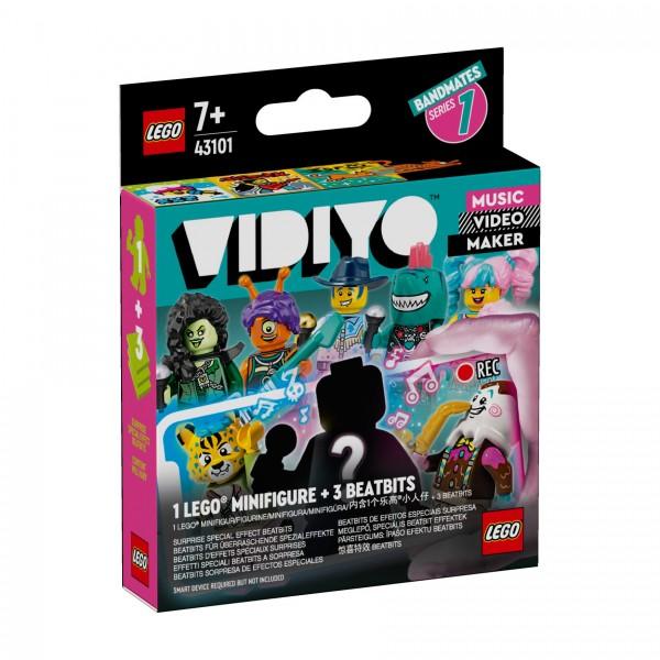 LEGO® VIDIYO™ 43101 Bandmates - zufällige Figur